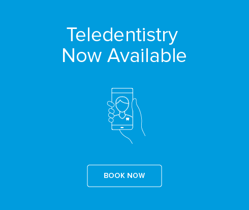 Teledentistry Now Available - Stanton Smiles Dentistry